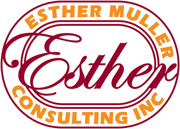Esther Muller Consulting Logo